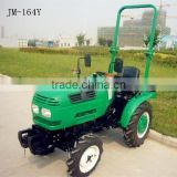 JM-164Y jinma 16hp 4wd orchard tractor for sale at very good price