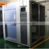 3 zone Climatic thermal shock testing facility for EMC