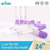 Design custom medical blood test tube