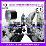 Glass Fiber PPR Pipe Production Line, Fiber Glass Reinforced PP-R Pipe Co-Extrusion Line