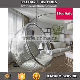 Replica Acrylic Hanging Bubble Chair