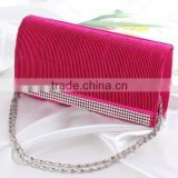 Pretty new style sexy women dinner eveing bags evening clutch bags