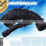 Hebei QingHe Factory supply rubber hose for oil / water / air generator and radiator hose