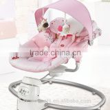 High quality baby swing chair, baby electric cradle swing ,auto baby cradle first years inflant swing
