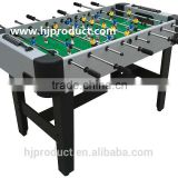 Customized 4 ft baby foot soccer table indoor table football price