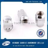 China supplier manufacture high quality low price Car wheel lock bolt nut bulk buy from china