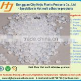 Factory Ethylene Vinyl Acetate EVA resin hotmelt adhesive glue granule for pendant lamp/chandeliers/residential lamp/light