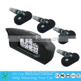 TPMS/truck tpms car tpms tire pressure monitoring system with oem tpms sensors/Germany technical TPMS XY-TPMS401i