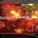 New technology Transparent Screen led lcd technology,led display technology inc,led tv