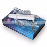 wholesales home use mini portable violet ray wand high frequency facial machine beauty machine