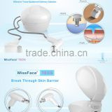 Max 100W Pixel RF break through skin barrier beauty machine & Ultra Impact restart beautiful face device