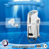 New products no pain all colors hair men smooth skin rejuvenation 808nm diode laser breast hair removal 600 bar