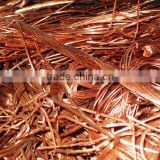 hot selling export high quality high purity 99.95 pure copper millberry wire material copper scrap !! Best Supplier !!
