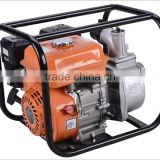 4 stroke water pump ,163cc water pump ,gasoline water pump