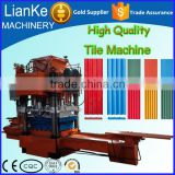 High Output Concrete Tile Manufacturing Machine for Large-size Roof Tile/Cement Tile Manufacturing Machine