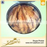 Wholesale Round Salt Fish Canned