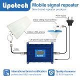 4G mobile signal repeater, LTE signal booster, cell phone signal amplifier with CE certificate