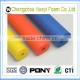 custmoized waterproof pe foaming pipe extrusion line