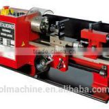 small Lathe including Naro lathe, Baby lathe, Micro lathe, Mini lathe, Bench lathe, with swing 100 110 140 180 210 250 280 305