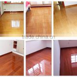 3-layer factory price high gloss bamboo flooring