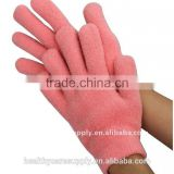 Hand SPA Moisturizing Feather Yarn Gel Gloves
