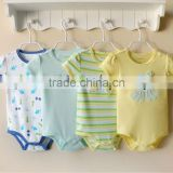 New product 2013 mom and bab 100% cotton baby clothing,body suits for baby ,baby bodysuits