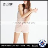 MGOO Wholesale Sexy Running Sport Wear Shorts Leggings Women Dri Fit Shorts With Elastic Rope