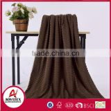 comfortable cheap wholesale micro mink sherpa blankets