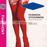 China Supplier Unique Design Sexy Women Nylon Stocking Leg