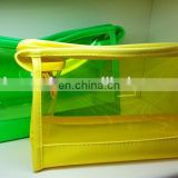 Professional PVC travel cosmetic bag
