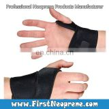High Quality Elastic Soft Wrist Support for Sports