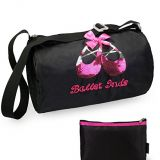 long shoulder dance bag with waterproof fabric from China