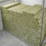 Chemically inert Fireproof Rock Wool Pipe