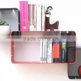 Patent DIY type library bookshelf dimensions