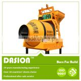 Continuous Stable Running Electric JZM100 Concrete Mixer Machine for Sale
