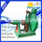 CE Approved 60t cotton seed hull machine