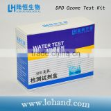 laboratory chemistry analyzer DPD ozone test kit