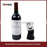acrylic wine aerator, home appliance magic decanter, instant aeration quick aerator wine manufacturer China                                                                         Quality Choice
