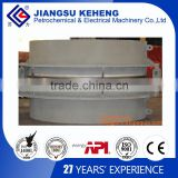Expansion joint with floating flanges Pump Bellows Connector Expansion Joint