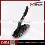 Factory Direct Sale Hot hand brake lever mechanism
