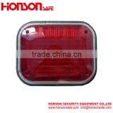Big size Square LED Warning Surface Mount Emergency Light for Ambulance HG-280                                                                         Quality Choice