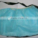 esd disposable non woven pp shoe cover(055b)