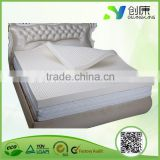 2016 hot selling 5 star hotel furniture cool feeling comfort memory latex foam mattress                                                                         Quality Choice