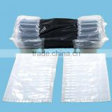 Air Inflatable Bag For Toner Cartridge , Plastic Air Cushion Bag Filling Packaging