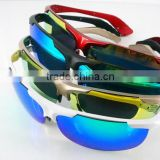 New Sports Bluetooth 4.0 Sunglasses Headset with High Capacity Lithium Battery Built-in
