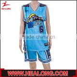 factory price latest custom dry fit reversible basketball jerseys greece