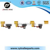 American Type 2 Axle 3 Axle Mechanical Semi Trailer Suspension/American Type Welding Semi-Trailer Suspension