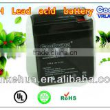 Sealed Lead acid battery ,AGM Battery/SMF battery/Eemergency light battery,Rechargeable battery,/ UPS Battery/6V9A Deep Cycle Ba