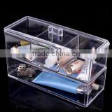 acrylic cosmetic rack for home supplis with cheap price                                                                         Quality Choice
