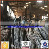 Best price Black iron wire super soft annealed iron wire for nails high tensile black binding wires